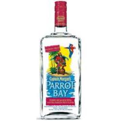 Captain Morgan's Parrot Bay Passion Fruit Rum
