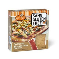 O'Doughs' Flax Pizza Kit