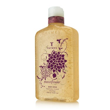Thymes Moonflower Body Wash