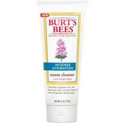 Burt's Bees Intense Hydration Cream Cleanser