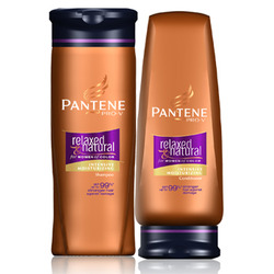 Pantene Pro V Relaxed & Natural