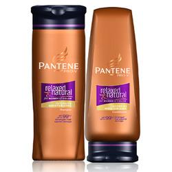 Pantene Pro V Relaxed & Natural