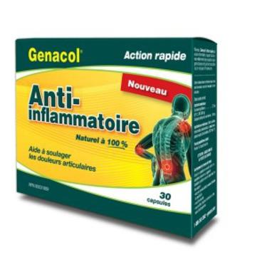 Genacol Anti-Inflammatory