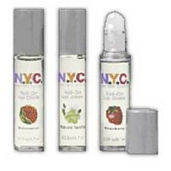 NYC lipshine lipgloss