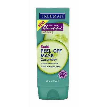 Freeman Cucumber Facial Peel-Off Mask