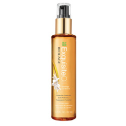 Biolage Exquisite Oil with Moringa Oil Blend
