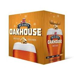 Rickard's Oakhouse Winter Lager