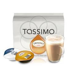 Tassimo Twinings Chai Tea Latte