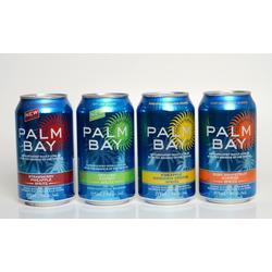 Palm Bay Spritz Vodka Cooler