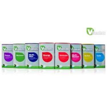 Vitamints Sample