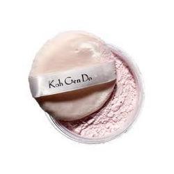 Koh Gen Do Snowy Pink Powder