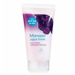 Yves Rocher 3 Minute Grape Moisturizing Mask
