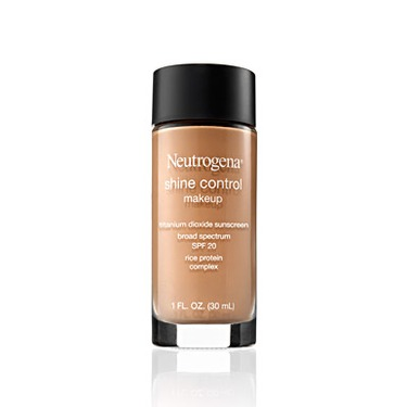Neutrogena Shine Control Makeup