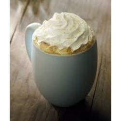 Starbucks Vanilla Spice Latte