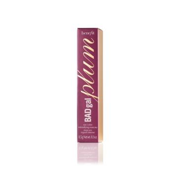 Benefit Cosmetics BADgal Plum Mascara