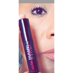 Benefit Cosmetics BADgal Plum Mascara