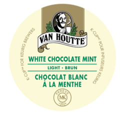 Van Houtte White Chocolate Mint K-Cup