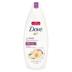 Dove® Go Fresh Rebalance Plum & Sakura Blossom Body Wash