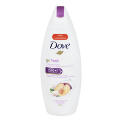 Dove® Go Fresh Rebalance Plum & Sakura Blossom Body Wash