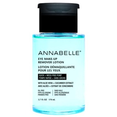 Annabelle Cosmetics Eye Makeup Remover Lotion