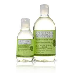 McBlooms Hydrating Body Wash