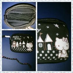 Born Pretty Store; Hello Kitty Camera Case