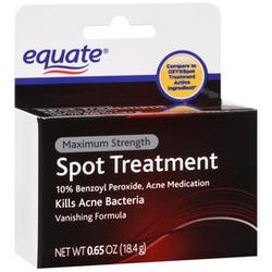 Equate Maximum Strength Acne Spot Treatment