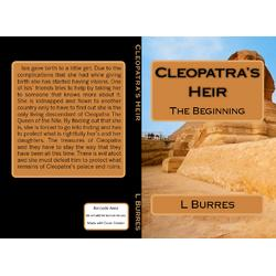 Cleopatra's Heir: The Beginning