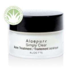 Aloette: Acne Treatment Lotion