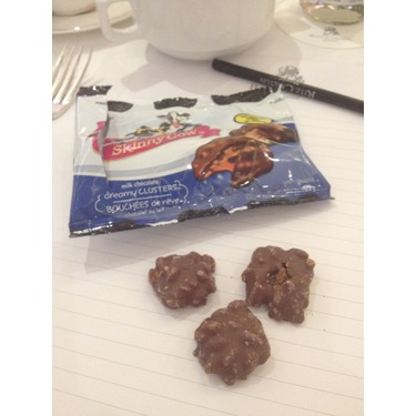 Skinny Cow Dreamy Clusters Milk Chocolate
