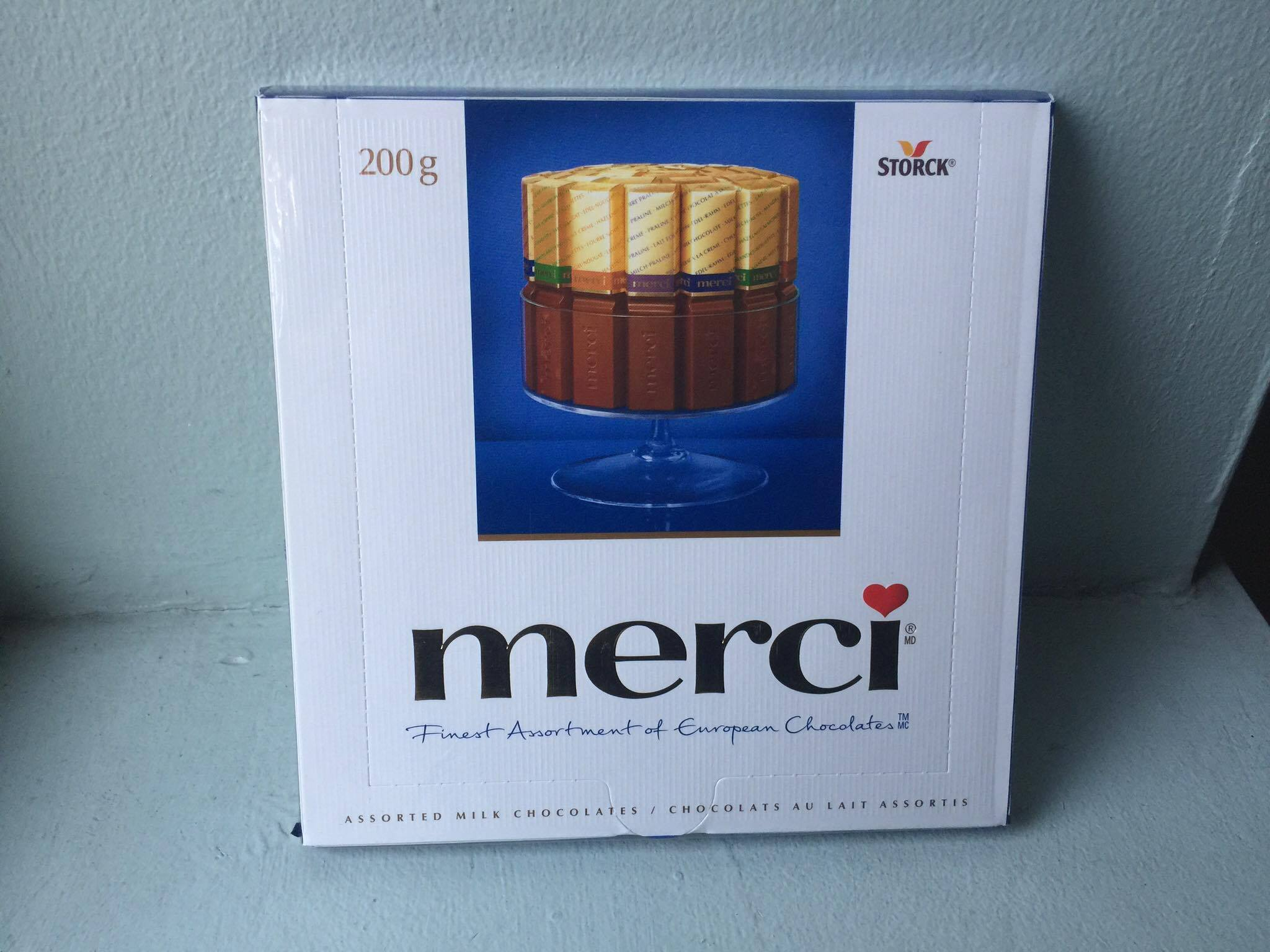 Merci European Chocolates reviews in Chocolate - ChickAdvisor