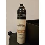 John Frieda Sheer Blonde Crystal Clear Hairspray