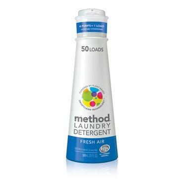 Method Laundry Detergent-Fresh Air