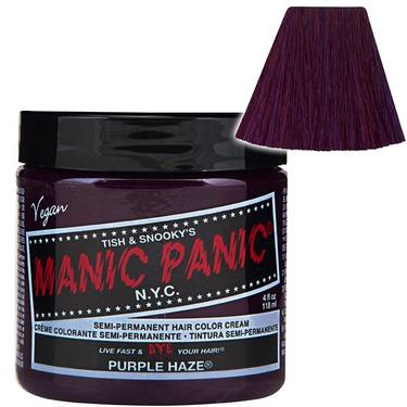 Manic Panic Purple Haze hair dye