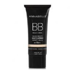 Annabelle Cosmetics Multi-Action BB Cream