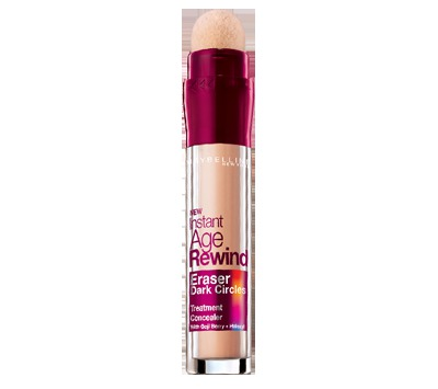 maybelline eraser dark circles how to use