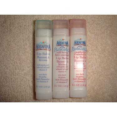 Aquafina Flavorsplash in Wildberry (2g)