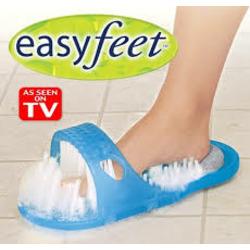 As Seen On TV: Easy Feet