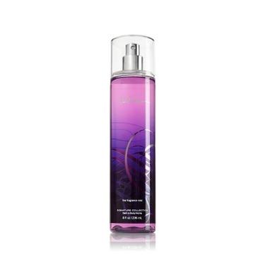 Bath & Body Works Dark Kiss Fragrance Mist