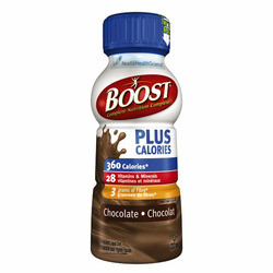 BOOST® Plus Calories