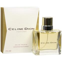 Celine Dion Parfums