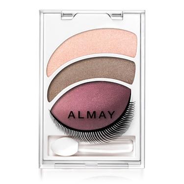 Almay i-colour powder trio for greeneyes