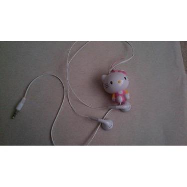 Born Pretty Store Hello Kitty Head Phones