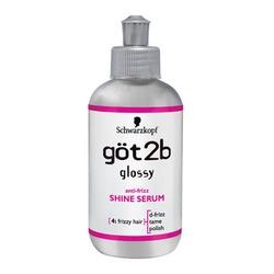 got2B Glossy Anti Frizz Shine Serum