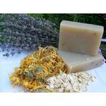Farmington Herbals Lavender Oatmeal Soap