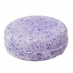 LUSH Jumping Juniper Shampoo Bar