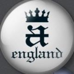 A England Nail Polish