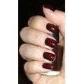 OPI Nail polish in Red Ruby Raja