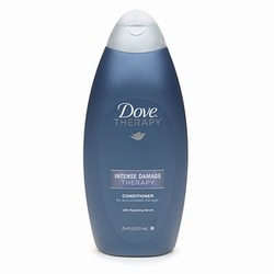Dove Therapy Intense Damage Therapy Conditioner