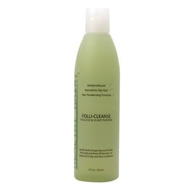 Healthy Hair Plus Folli-cleanse Follicle & Scalp Purifier